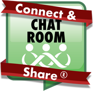 Connect & Share® Chat Night for MarineParents.com