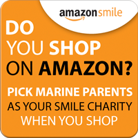 Marine Parents on Amazon Smil