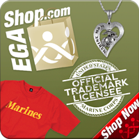 Marine Parents EGA Shop Online Store