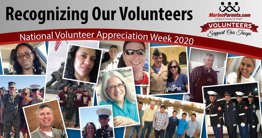 2020 Volunteer Appreciation