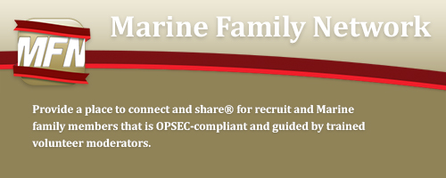 Marine Family Network