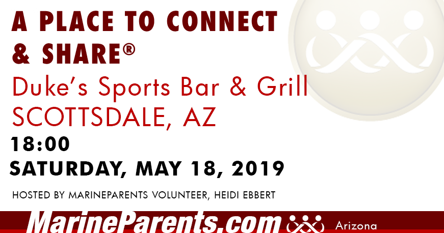 Scottsdale, AZ: A Place to Connect & Share®