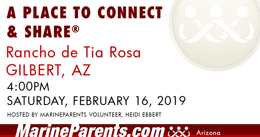 Gilbert, AZ: A Place to Connect & Share®