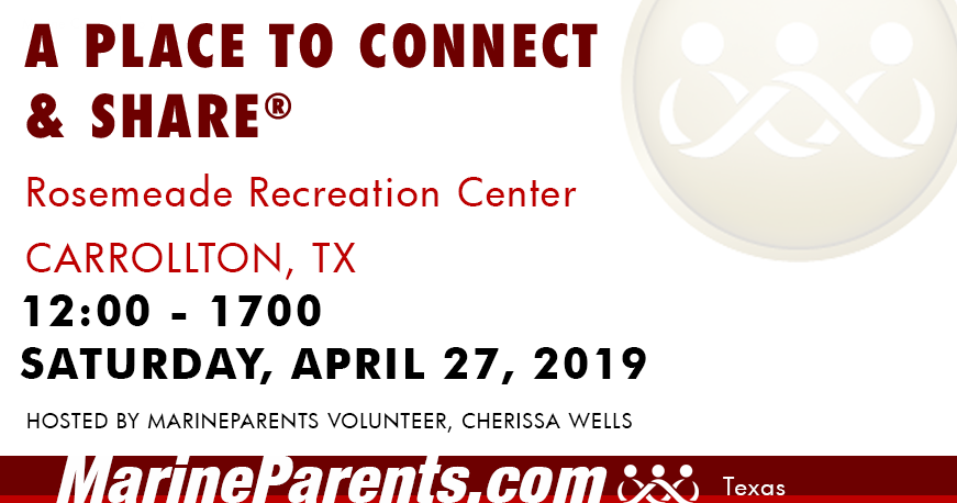 Carrollton, TX: A Place to Connect & Share®