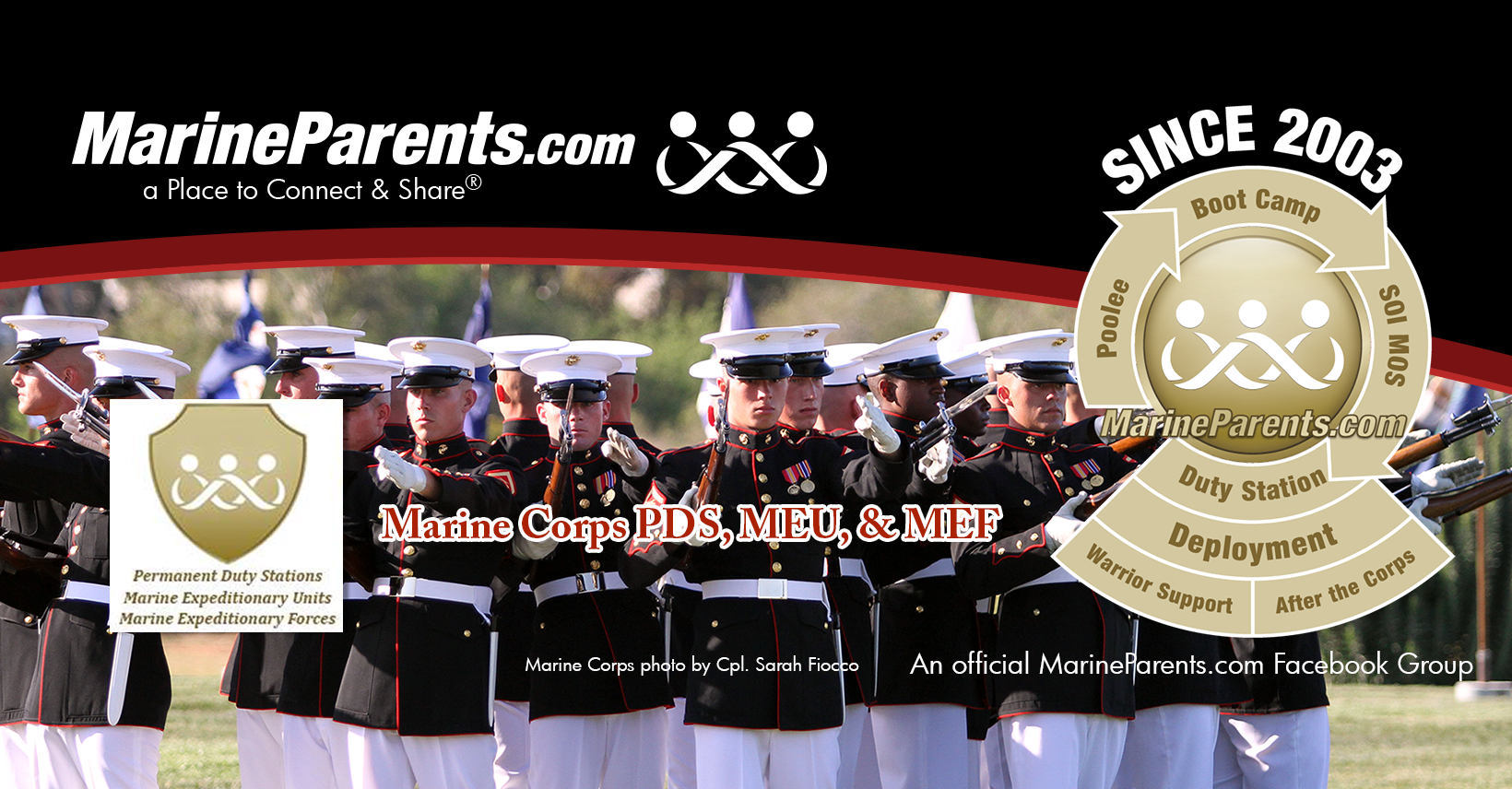 MarineParents.com default
