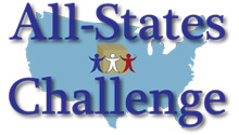 Participate in the All-States Challenge...Become a Care Package Sponsor!