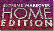 The Care Packet Project™ Will be Assembling Care Packages on Extreme Makeover Home Edition!