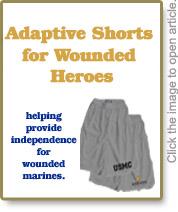 adaptive shorts