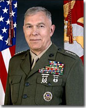 Commandant's 2009 Birthday Message