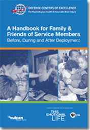 resource Toolkit for Marine Families