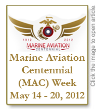 Marine Aviation Centennial Week