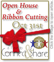 Marine Parents Open House & Ribbon Cutting Ceremony