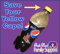 Save Your Yellow Caps