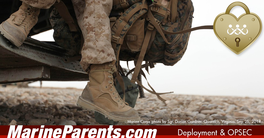 Legal Issues for Deployed Marines