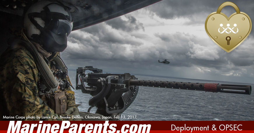 Obtaining a Copy of Your Marines Orders During Deployment