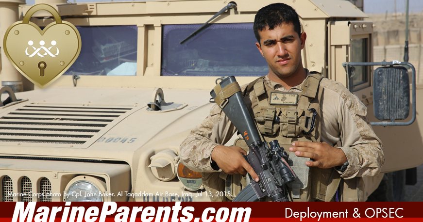 MarineParents.com