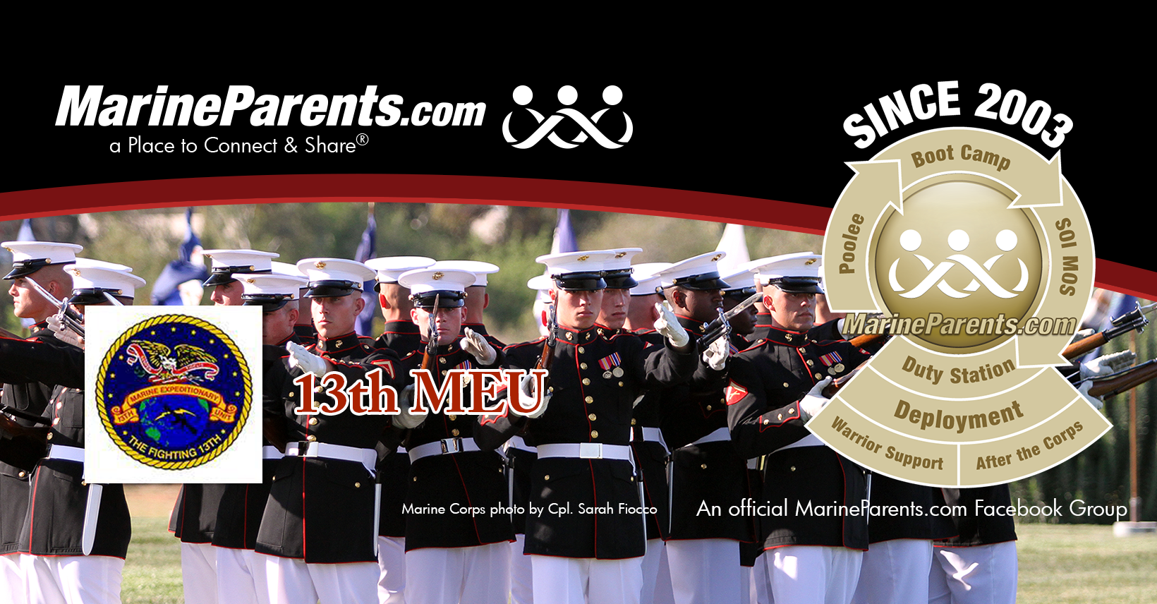 MarineParents.com MP13thMEU