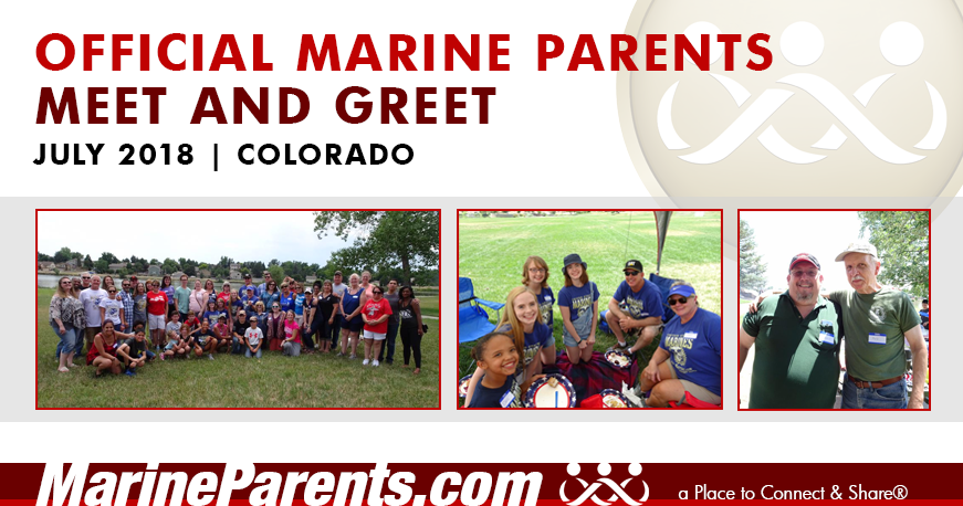 MarineParents.com Meet and Greet Colorado