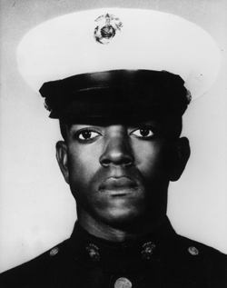 African American History Month Spotlight: Private First Class James Patterson Jr.