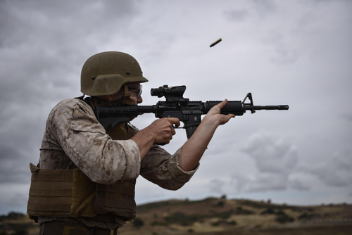 Marine Leaders Endorse Switch to M4