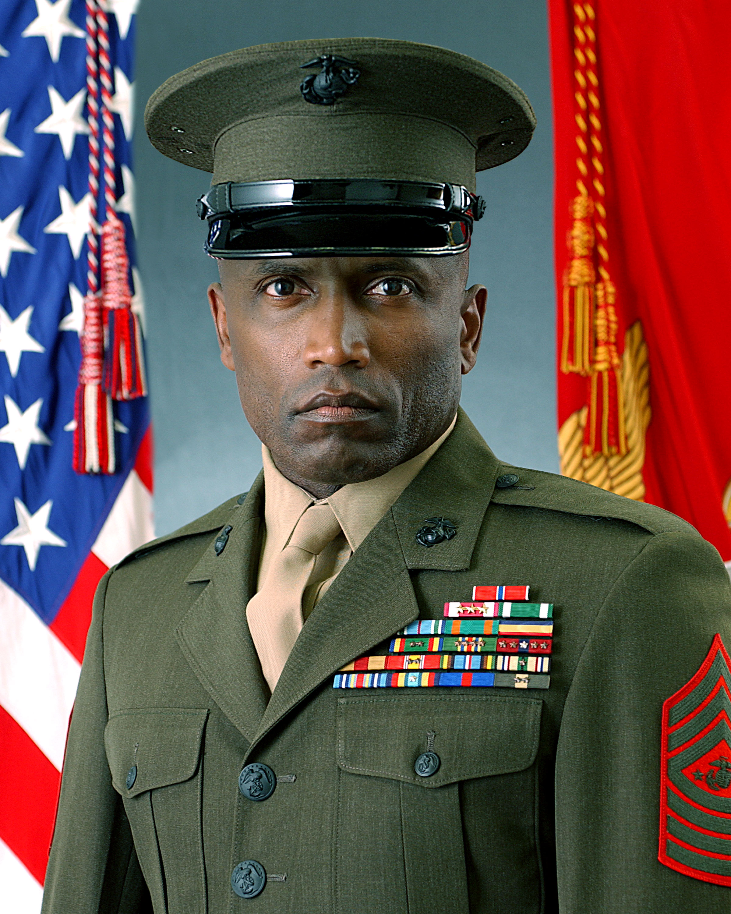 Marine Corps News: Former Sergeant Major of Marine Corps to Serve as Ambassador to Trinidad and Tobago
