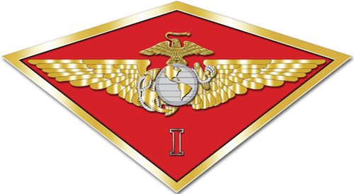This Week in Marine Corps History: 1st Marine Air Wing Activated