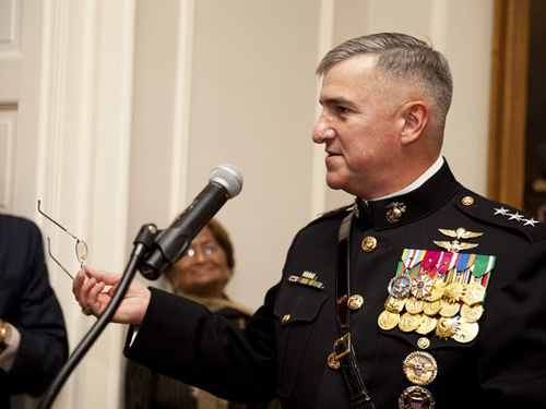 Marine Corps News: Marine Aviator Nominated to Become Next Assistant Commandant