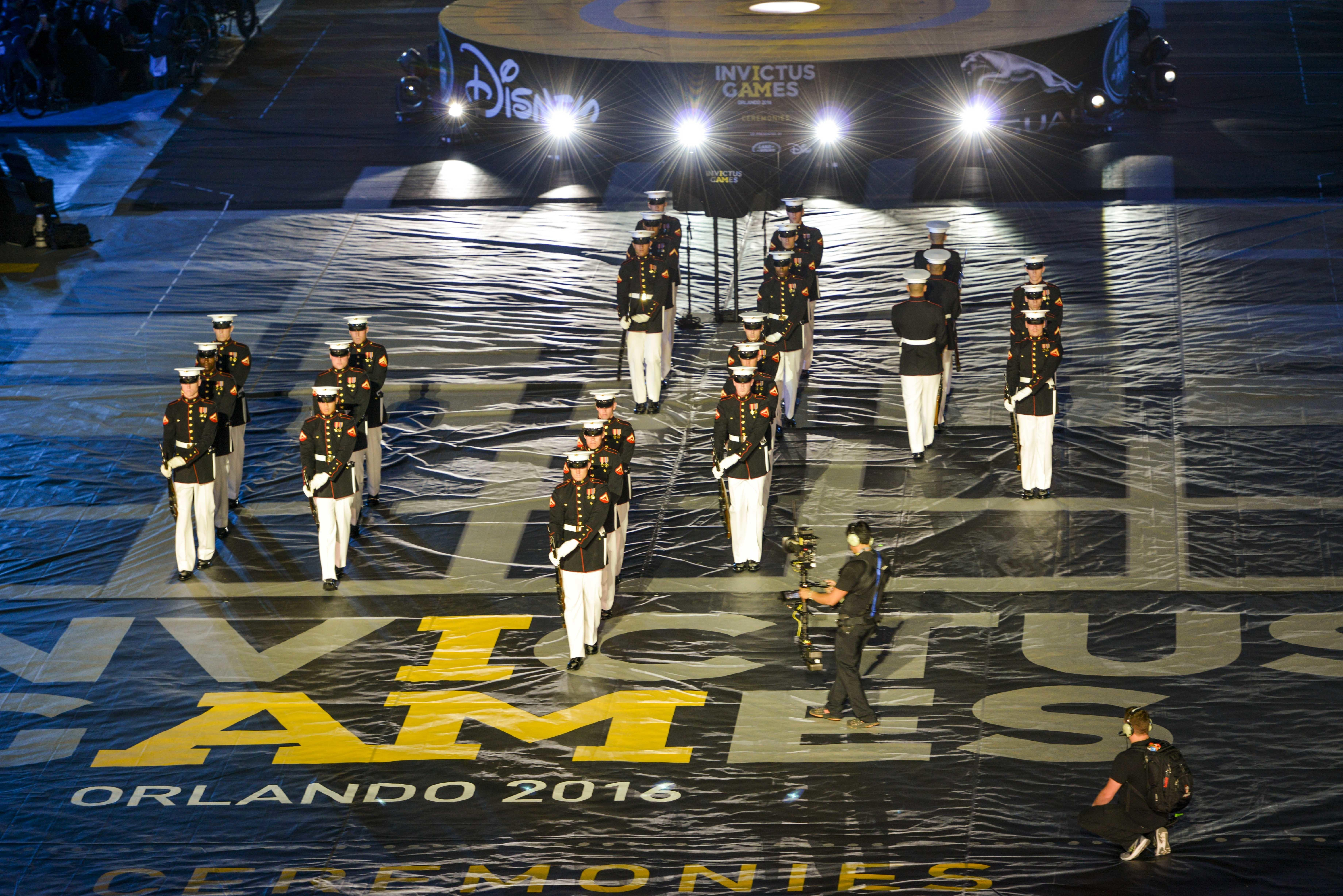 2016 Invictus Games Come to an End