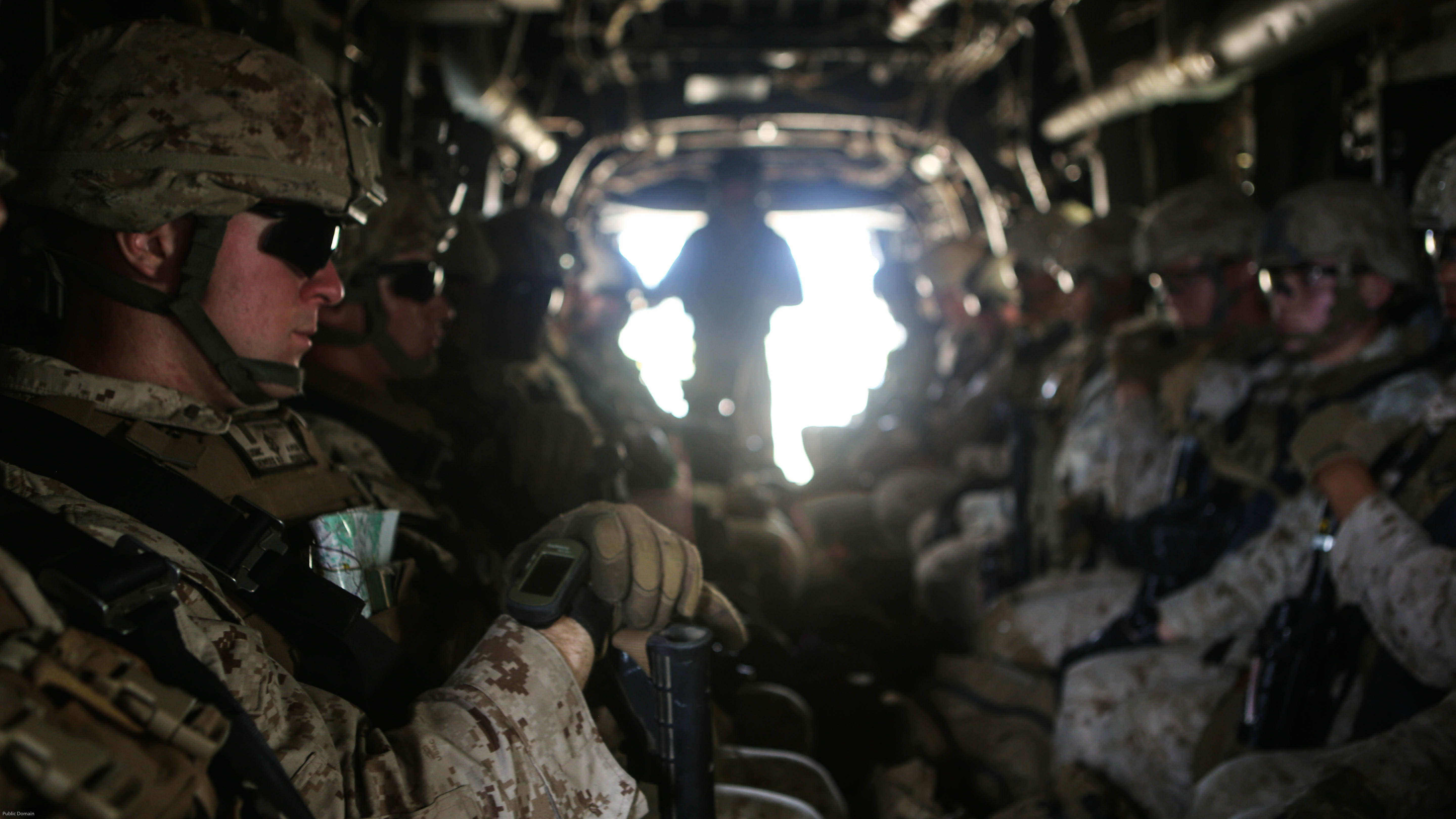 11th MEU Deploys to Pacific, Middle East