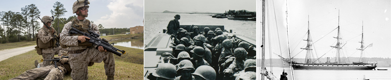 This Week in Marine Corps History