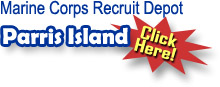 Parris Island Recruit Bootcamp Graduation T-Shirts