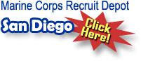 San Diego Recruit Bootcamp Graduation T-Shirts