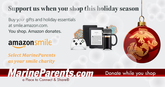 Amazon Smile Holiday Shopping