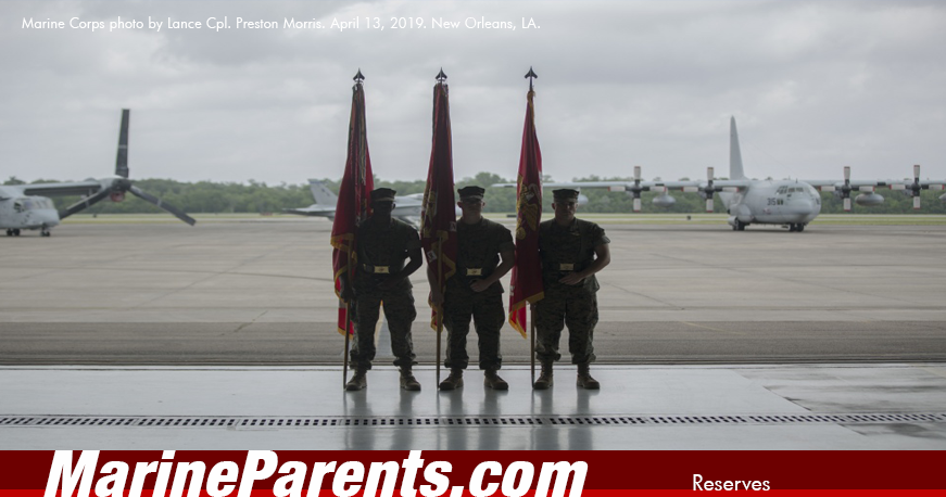 Requirements for Enlistment in Reserves