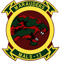 Marine Aviation Logistics Squadron 12 (MALS-12) on ...