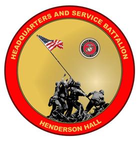 headquarters and service battalion hqmc h amp s bn hqmc on