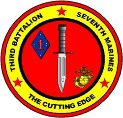 3rd Battalion, 7th Marines (3/7) on MarineParents com